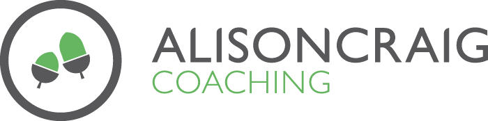 Alison Craig Leadership & Development Coaching